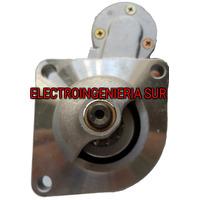 Arranque Fiat Tipo - Indiel Frontal Duna Regata Uno