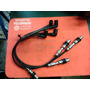 Cables Y Bujias Original Vw Gol Power 1.4 8v Made In Germany