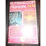 Almanaque Mundial 1979 - Ed. America S.a.