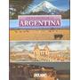 Enciclopedia De La Argentina (2 Tomos- Completa)- Oceano-