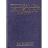 Historia Del Arte Salvat [5 Tomos]
