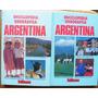 Enciclopedia Geográfica Argentina. Tomo1. Córdoba. Billiken