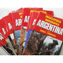 Enciclopedia Geográfica Argentina Billiken (12 Números)