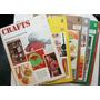 Crafts Enciclopedia De Artes Creativas./ Fasciculos Disconti