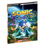Guia Sonic Colors Wii Bradygames 100% Completo