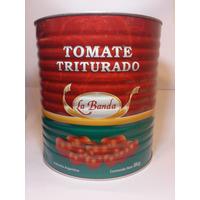 Tomate Triturado La Banda X 8 Kg. Efectivo C/ Entrega