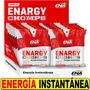 Potencia Inmediata Con Enargy Chomps Ena Caja X12 Packs = Gu