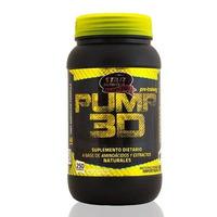 Pump 3d Hardcore Star Nutrition Oxido Nitrico Potenciado
