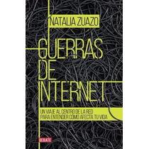Guerra De Internet - Natalia Zuazo - Debate