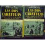 Historia Del Teatro: Las Dos Caratulas 1 Y 2 Saint Victor