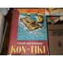Kon Tiki Heyerdahl Thor