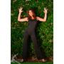 Enterito Catsuit Para Danza Mujer