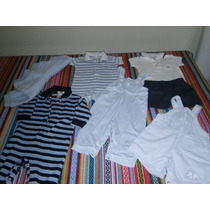 Baby Cottons Ropa Lote Varón / Prendas (nb A 6m)+ Accesorios