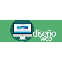 Paginas Web - Diseño Web Y Grafico - Eneaweb