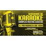 Karaoke Para Eventos/animación Ó Alquiler De Equipos X 24 H