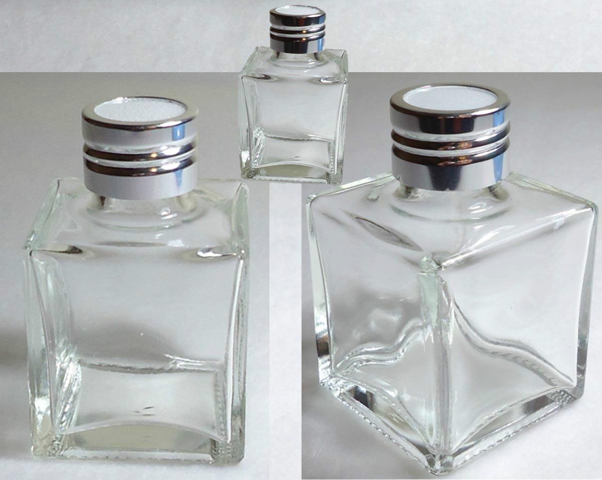 envases de perfumes:
