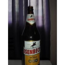 100 Envases De Cerveza Isenbeck