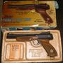 Pistola A Gas Con Balines Daisy Power Line 1200 Usada