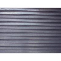 Persiana Cortina Metalica Galvanizada Microperforada . X M2