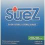 Gasa Esteril En Caja Nº5 10x10 - 20x20 Suez