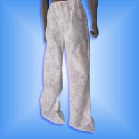 Botas Pantalon De Presoterapia Descartable X10 Unidades
