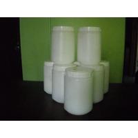 Vaselina Sólida Blanca X 1kg