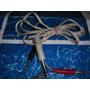 Cable Para Electrodos - Maquina Nerviotron 325/otras -