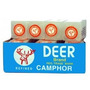 Alcanfor Deer X 128 Unidades