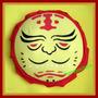 Escudo De Bambu Para Wushu (kung Fu) Artes Marciales Chinas