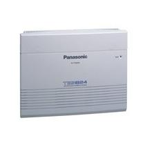Central Panasonic 6 Lín. 16 Inter. Preatendedor - Fact. A-b