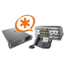 Central Telefónica Ip Asterisk 250 Internos