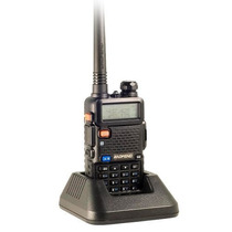 Handie Baofeng Bibanda Uv5r 8 Watts Uhf/vhf Recarg Fact A/b