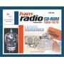 Ham Radio Año 1968-1976 ( Idioma Ingles )