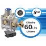 Equipo De Gnc Gas Nuevo 5ta Generacion Linea Ford