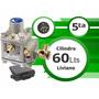 Equipo De Gnc Gas 5ta Generacion Inyeccion Nuevo Instalacion