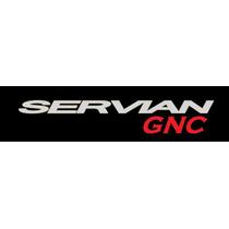 Equipo De Gnc 5ta Generacion Tomasetto Achille-servian Pilar