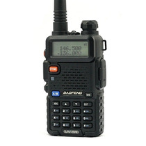 Handie Baofeng Bibanda Uv5r Uhf Vhf Recargable Manos Libres
