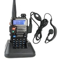 Handy - Handies Baofeng Uv5re Uhf Vhf Radio Manos Libres