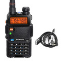 Handy Walkie Talkie Baofeng Vhf/uhf Uv5r Recargable 128 Ch.