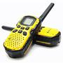 Motorola Ms350 Kit De Handys 56 Km Ideal Trekking Sumergible