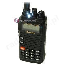 Handie Wouxun Bibanda 5watts Vhf Uhf+ Fm - Nuevos Garantia
