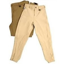 Pantalon Breech Olimpico Para Dama Salto Equitacion Montar
