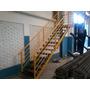 Escaleras De Diseño Hierro Precio Por Escalón Lanús