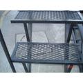 Escalera Recta O Caracol En Metal Desplegado Para 3 Mts