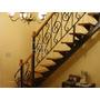 Escaleras Can Barandas De Diseño En Hierro Y Madera Lanús