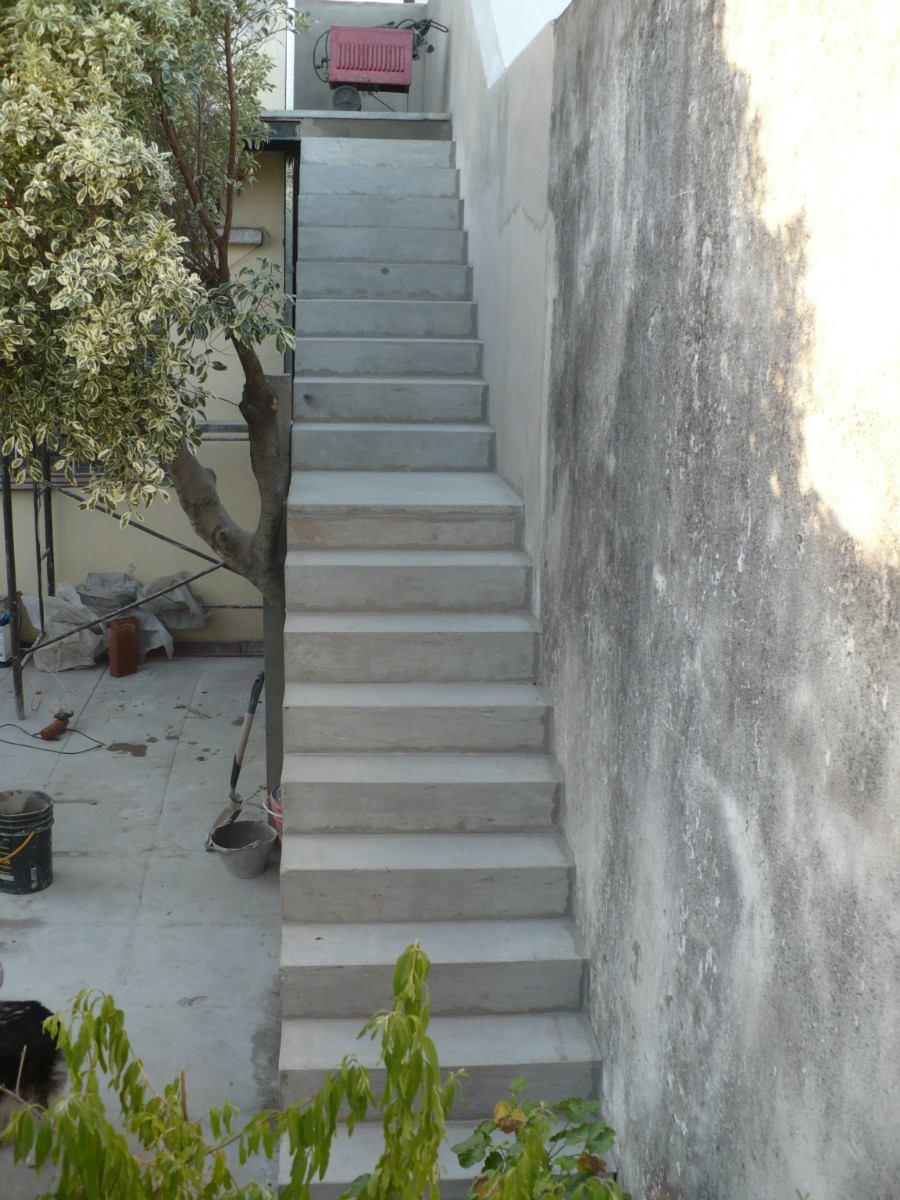 Escaleras premoldeadas de hormigon armado merlo en - Escalera prefabricada de hormigon ...