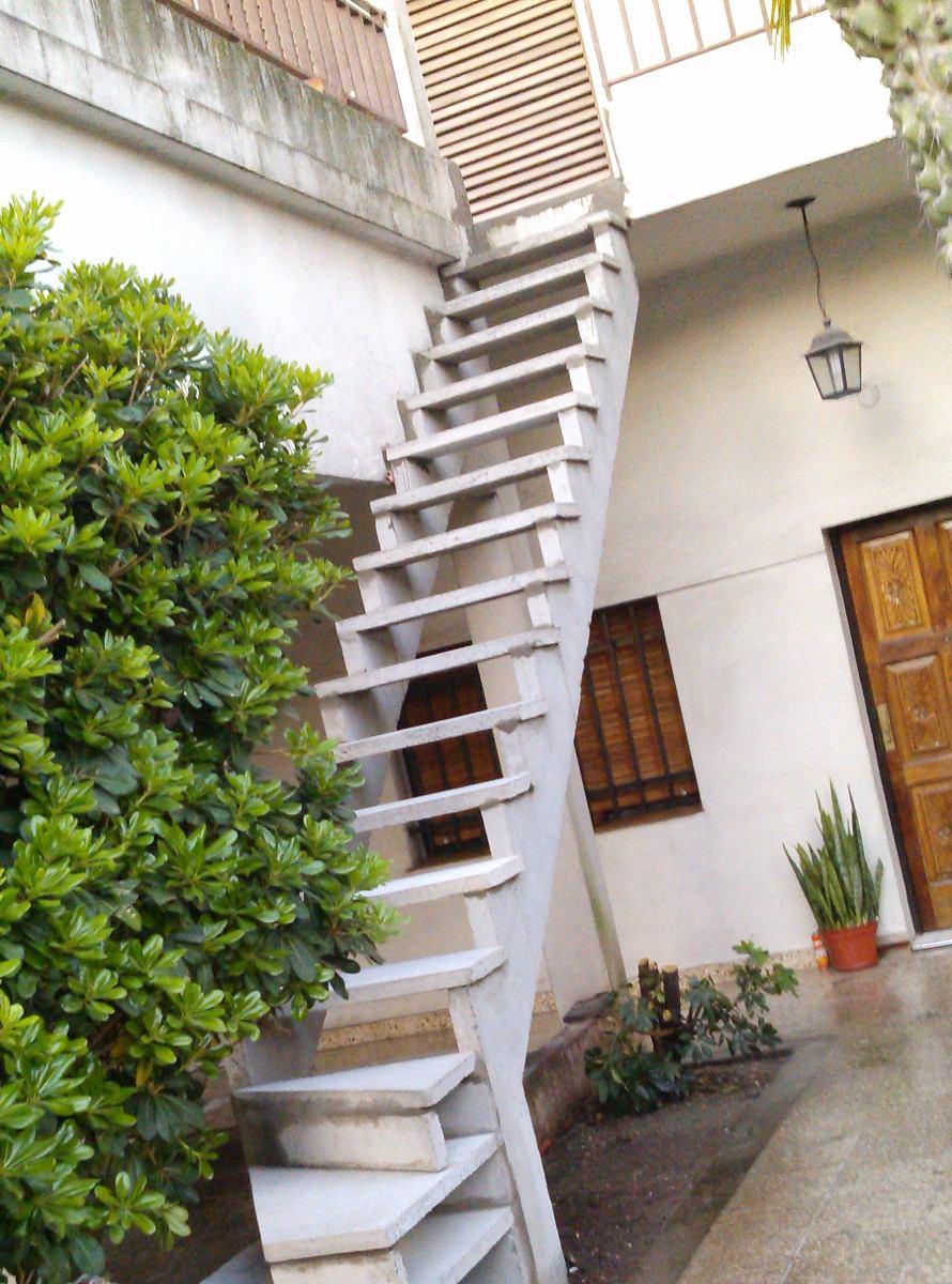 Escaleras premoldeadas de hormigon up escobar en - Escaleras telescopicas precios ...