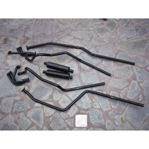 Escapessilens Chevrolet 400 - Coupe Chevy Doble Salida -