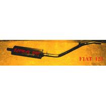 Equipo Fiat 147 Y Fiat 128 Cámara 48 Cm Y Cola 2 1/4