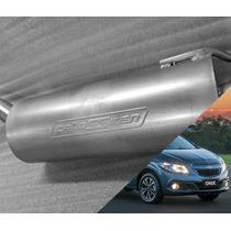 Chevrolet Aveo / Onix / Sonic - Cañossilen - Eq Completo
